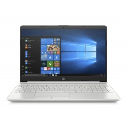 HP 15s 15s-dr3500TX 11th Gen Intel Core i5 Processor 15.6-inch(39.6 cm) FHD Laptop with Alexa Built-in(8GB/512GB SSD/Windows 10/2GB MX350 Graphics/Natural Silver/1.75Kg)