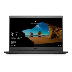 """Dell Inspiron 3501 15"""" FHD Display Laptop (i3-1115G4 / 4GB / 256 GB SSD + 1TB HDD / Integrated Graphics / Win 10 + MSO / Accent Black) D560442WIN9S"""
