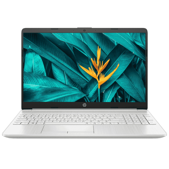 """HP 15s-DU3038TU 11th i3-1115G4, 8GB Ram, 1TB HDD, Intel UHD 620 Graphics,15.6""""FHD, Win 10, MSO H&S 2019, Carry Bag"""